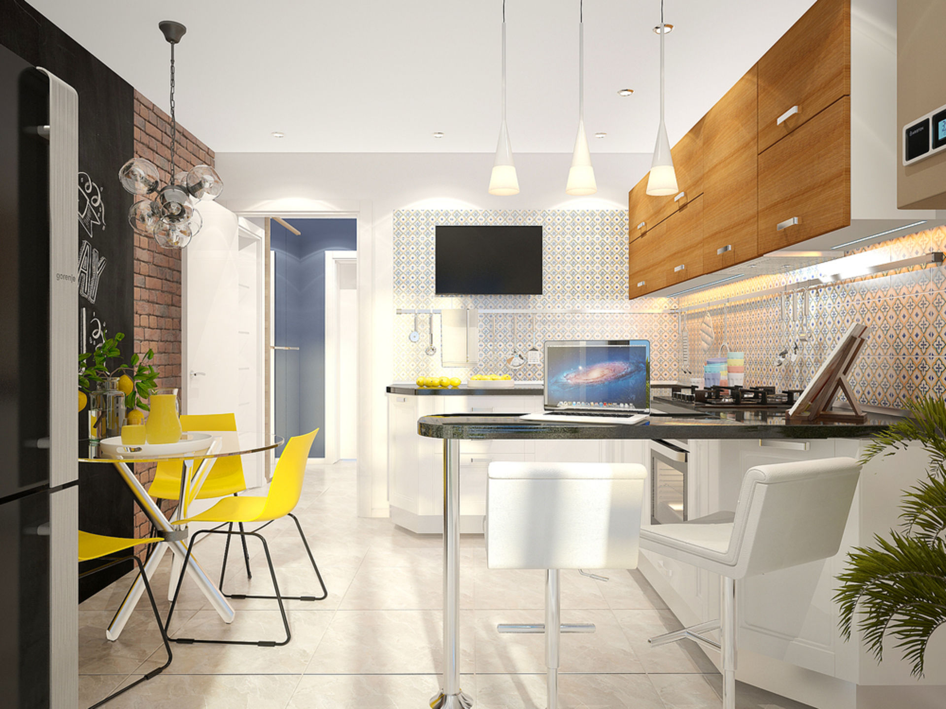 Version 1920 fit kv smailino kitchen c3